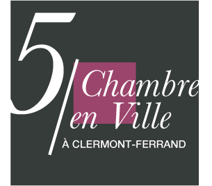 An alternative to a hotel : Rooms with charm in Clermont-Ferrand